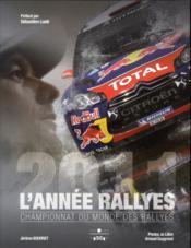 telecharger L'annee rallyes 2011/2012 livre PDF en ligne gratuit