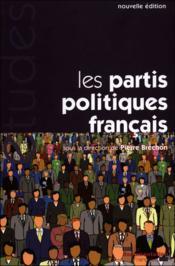 Les partis politiques français - Couverture - Format classique