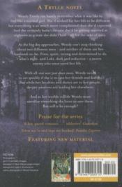 Ascend - The Trylle Serie: Book 3 - 4ème de couverture - Format classique