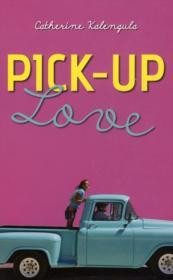 Pick-up love - Couverture - Format classique
