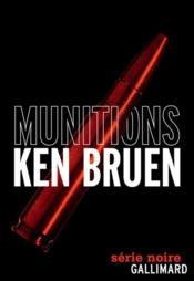 Munitions - Couverture - Format classique