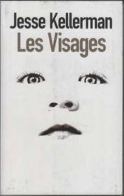 Les visages - Couverture - Format classique