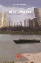 Delit.Fvrance - Couverture - Format classique
