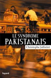 Le syndrome pakistanais - Couverture - Format classique