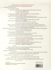 Annales Islamologiques 46 - 4ème de couverture - Format classique