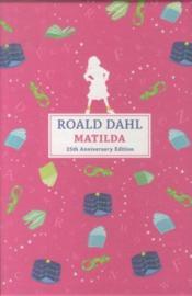Matilda (slipcase edition) - Couverture - Format classique