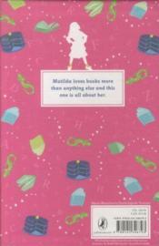 Matilda (slipcase edition) - 4ème de couverture - Format classique