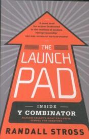Launch pad, the - Couverture - Format classique
