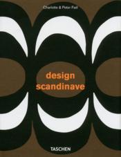 Scandinavian design - Couverture - Format classique