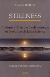 Stillness - Couverture - Format classique