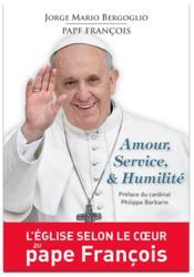 telecharger Amour, service & humilite livre PDF en ligne gratuit