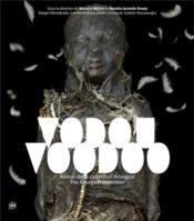 Vodou, voodoo - Couverture - Format classique