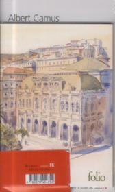 Le mythe de Sisyphe - 4ème de couverture - Format classique