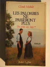 Les Palombes Ne Passeront Plus T.2 - Intérieur - Format classique
