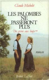 Les Palombes Ne Passeront Plus T.2 - Couverture - Format classique