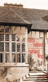 Highland Fling - Couverture - Format classique