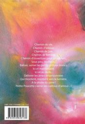 Sophia - 4ème de couverture - Format classique