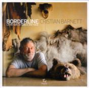Borderline ; la vie sur le cercle arctique - Couverture - Format classique