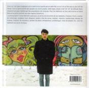 Borderline ; la vie sur le cercle arctique - 4ème de couverture - Format classique