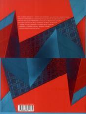 Le Maroc contemporain - 4ème de couverture - Format classique