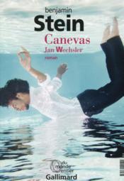 Canevas - 4ème de couverture - Format classique