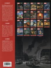 Jour J T.18 ; opération Charlemagne - 4ème de couverture - Format classique