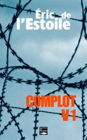 Complot v1 - Couverture - Format classique