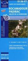 Rocamadour, Padirac - Couverture - Format classique