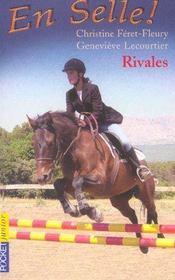 En selle t.2 ; rivales - Intérieur - Format classique