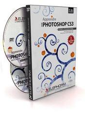 Apprendre tout photoshop cs3 - Intérieur - Format classique