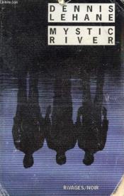 Mystic river - Couverture - Format classique