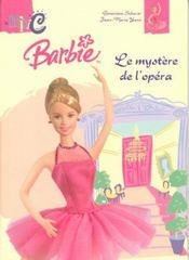 Barbie et le mystere de l'opera - Intérieur - Format classique
