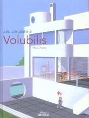 Jeu de piste à Volubilis - Intérieur - Format classique