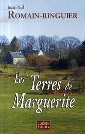Les terres de Marguerite - Intérieur - Format classique