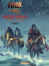 Tout vance t.11 ; intégrale Ramiro t.2 - Intérieur - Format classique