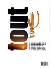 Tout vance t.11 ; intégrale Ramiro t.2 - 4ème de couverture - Format classique