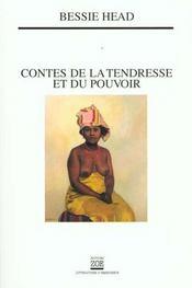 Contes De La Tendresse Et Du Pouvoir - Intérieur - Format classique