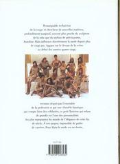 Alaïa - 4ème de couverture - Format classique
