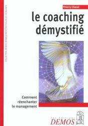 Coaching Demystifie - Intérieur - Format classique