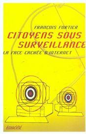 Citoyens Sous Surveillance - Intérieur - Format classique