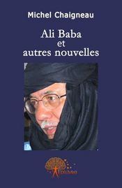 Ali Baba et autres nouvelles - Couverture - Format classique