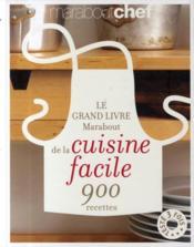 Le Grand Livre Marabout De La Cuisine Facile Collectif