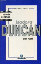 Isadora Duncan. - Couverture - Format classique