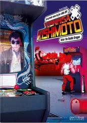 Yoshihisa Kishimoto ; biographie d'un créateur de jeux vidéo japonais - Couverture - Format classique