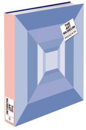 Le musée absolu - Couverture - Format classique