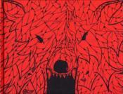 Rouge chaperon petit le - Couverture - Format classique