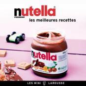 telecharger Nutella – les meilleures recettes livre PDF en ligne gratuit