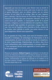 Eduquer apres carl gustav jung - 4ème de couverture - Format classique