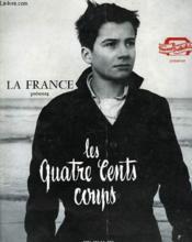 La Voix Du Cinema. 14 E Annee N°135. Les Quatres Cents Coups Un Film De Francois Truffaut. - Couverture - Format classique