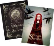 Généalogie d'une sorcière - Couverture - Format classique